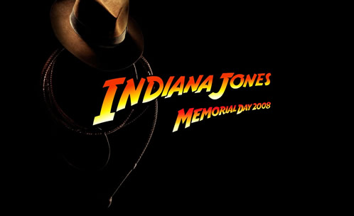Web de Indiana Jones